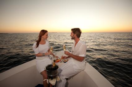 שימור הרומנטיקה האמיתית בעידן האינטרנט באתרי היכרויות
